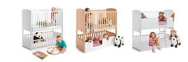 Bunk Bed With Cot The Bunk Cot Company Facebook