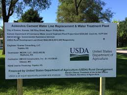 United States Department Of Agriculture Rural Development Kramer Consulting Engineers Planners Surveyors