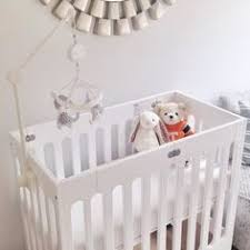 Alma Mini Crib Rise Shine A Sweet Moment From Coppermoonmama With Our Coco