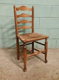 Old Fashioned Bedroom Chairs by Vintage Ladder Back Chairs All Home Decorations