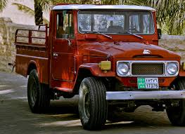 land cruiser toyota bakkie old toyota land cruiser pickup 3 by jamesdubai on deviantart