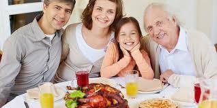 celebrating thanksgiving in senior living watermark of gulf