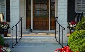Home Handrails Exterior Handrails Bob Vila Radio Bob Vila