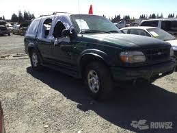 ford explorer 99 row52 1999 ford explorer at n pull rancho cordova