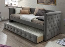 wholesale interiors baxton studio marea daybed with trundle