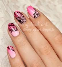 mandala nail art nails pinterest nail stamping manicure and