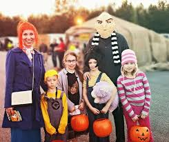 Despicable Halloween Costumes 44 Costume Ideas Images Costume Ideas