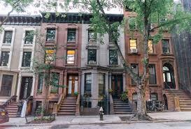 Slope House Park Slope Real Estate Park Slope Homes For Sale Park Slope