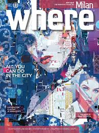 Where Milan n 91 May 2018 by Where Italia issuu