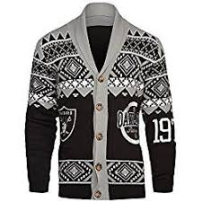 raiders christmas sweater with lights 150 best nfl afc ugly christmas sweaters images on pinterest ugly