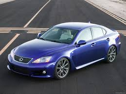 lexus is sedan 2007 lexus is f 2008 pictures information u0026 specs