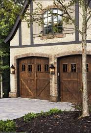 Barn Style Garage 222 Best Garages Simple To Luxurious Images On Pinterest Home