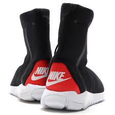 womens boots nike nike turned its tech fleece apparel into boots for the winter