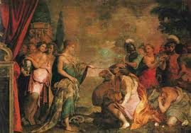 Tiresias The Blind Prophet The Odyssey Timeline On Emaze