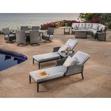 Sunvilla Bistro Chair Outdoor Patio Seating Sets Adirondack Chairs Costco