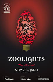 Zoo Lights Discount Tickets 29 Best Inspire Lights Images On Pinterest Zoos Zoo Lights And