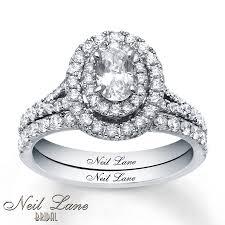 neil wedding rings neil lane engagement ring 1 ct tw diamonds 14k