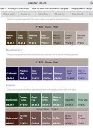 plascon cement wash paint colours pinterest cement and