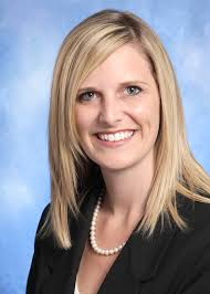 lauren sanders promoted to manager human resources
