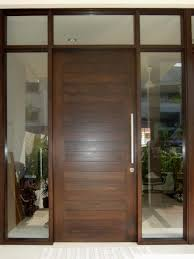 minimalist door models that are popular this year 4 home ideas