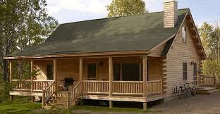 simple log home plans the rangely log home plan is a simple log home floor plan with