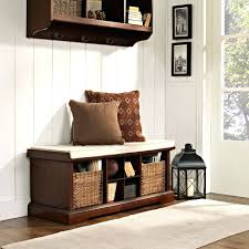 entryway benches with backs entry storage bench seat entry storage bench plans entryway bench