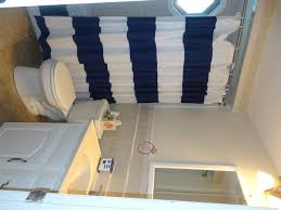 Yarmouth Blue Bathroom The Swordfish Home Waterfront Rentals Cape Codwaterfront Rentals