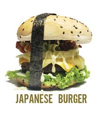 bb japanese oishii bacon burger backyard burgers