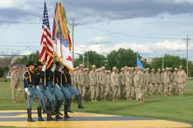 Battle Flag Of The Army Of Tennessee Installation Overview Fort Campbell Kentucky