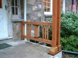 Craftsman Cabin by 32 Best Craftsman Cabin Deck Ideas Images On Pinterest Railing