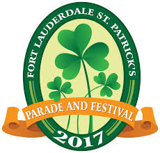 2017 fort lauderdale st patrick u0027s parade and festival
