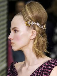 cool hair accessories cool new ways to wear hair accessories