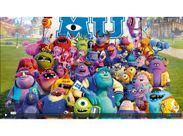 sound monsters university