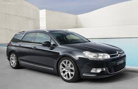 citroen maserati 2014 citroen c5 specs and photos strongauto