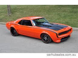 camaro for australia 1969 camaro ss car for sale carhubsales australia