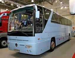 mercedes benz o350 rhd tourismo u2013 russia