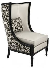 Wing Recliner Chair Reupholstered Wing Back Chair You Know I U0027m A Huge Fan Of The