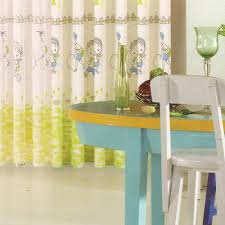 Curtains For Baby Nursery by Baby Curtains For Nursery Neat Printed