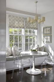 jll design banquette or nook anyone
