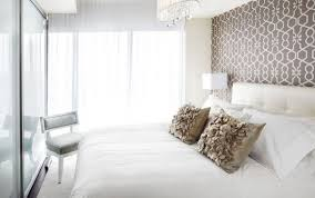 Wallpaper Bedroom Design 15 Bedroom Wallpaper Ideas Styles Patterns And Colors