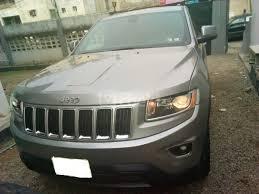 grey jeep grand cherokee 2016 2016 automatic grey petrol jeep grand cherokee for sale cheki