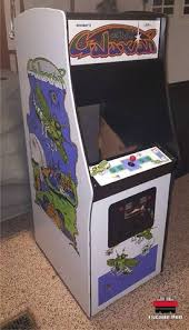 Make Your Own Arcade Cabinet by Custom Graphics For Bartop And Full Size Arcade Machines U2013 Escape