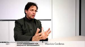 master design management design management for innovative environments mauricio cardenas