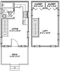 Floor Plan Pdf 14x28 Tiny Homes Pdf Floor Plans 391 Sq By Excellentfloorplans