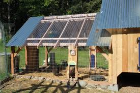 chicken coop design easy to clean 3 vermontmaple chicken coop