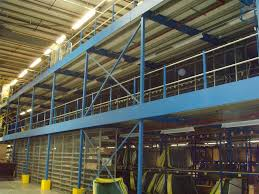 Mezzanine Floors Planning Permission Mezzanine Flooring Storage Concepts Blog