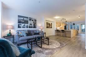 richert associates langley homes