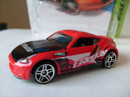 nissan hotwheels wheels nissan 370z no3 greddy 1 64 a good greddy liver u2026 flickr