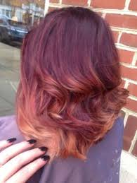 twisted sombre hair instagram insta glam sombre highlights colors beauty and hair