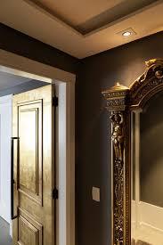apartment porcelain basin gold mirror frame antique mirrors grey